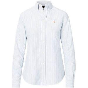Ralph Lauren Button Up Classic Fit